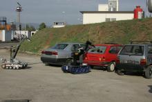 Осмотр автомобилей в дистанционном режиме с помощью МРК-27